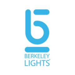 Berkeley Lights Inc logo