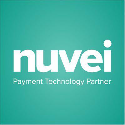 Nuvei Corp logo
