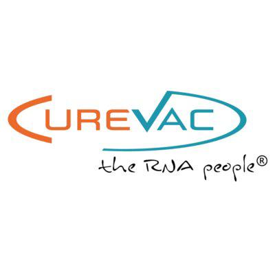 CureVac NV logo