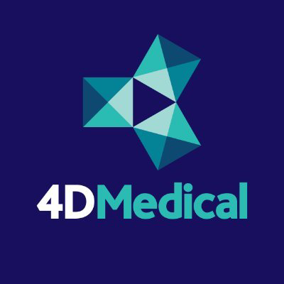 4DMedical Ltd logo