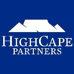 HighCape Capital Acquisition Corp logo