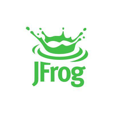 JFrog Ltd logo