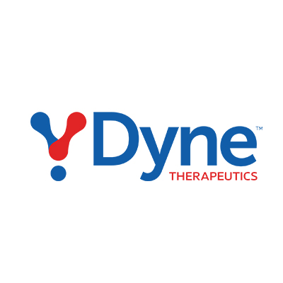 Dyne Therapeutics Inc logo