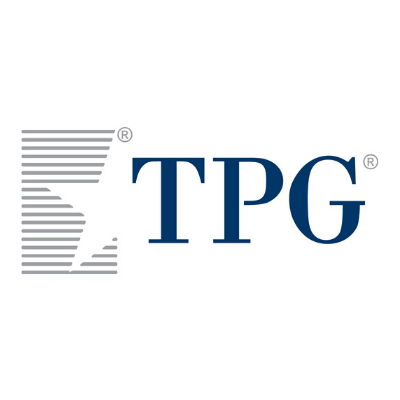 TPG Pace Beneficial Finance Corp logo