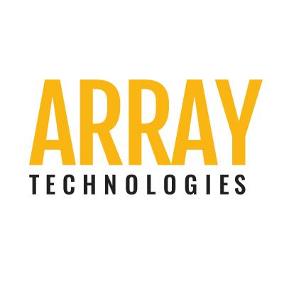 Array Technologies Inc logo