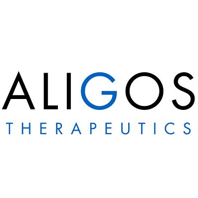 Aligos Therapeutics Inc logo