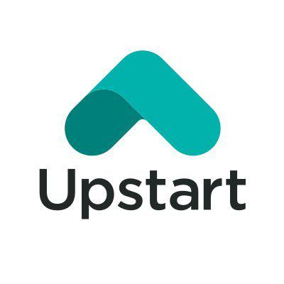 Upstart Holdings Inc logo