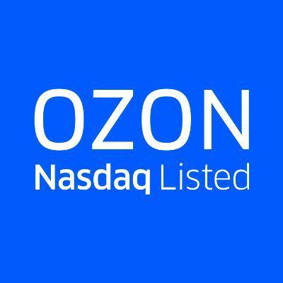 Ozon Holdings PLC logo