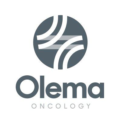 Olema Pharmaceuticals inc logo