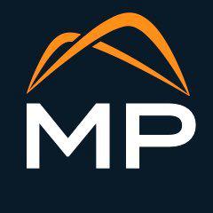 MP Materials Corp logo