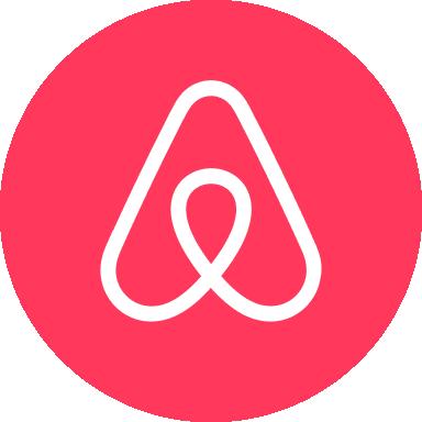 Airbnb Inc logo
