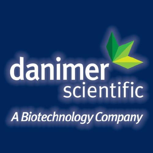 Danimer Scientific Inc logo
