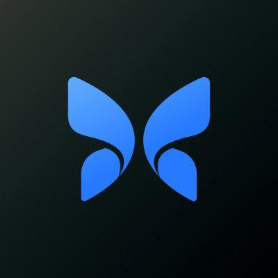 Butterfly Network Inc logo