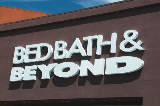 Chuck Royce,Jean-Marie Eveillard - Revenue Growth Is The Key For Bed Bath & Beyond