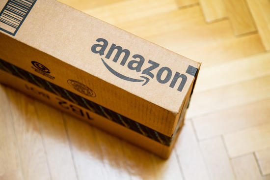 - Cyber Weekend: Amazon's Biggest Validation To Date