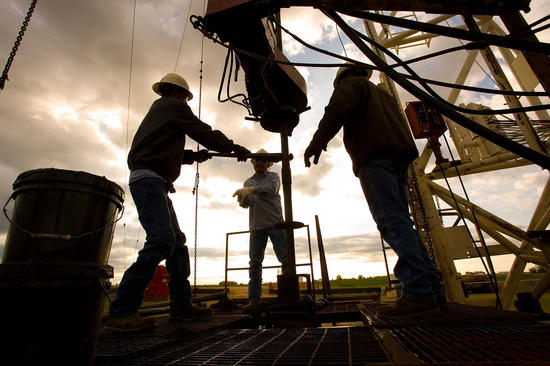 T Boone Pickens,David Tepper,Chuck Royce,Jim Simon - T Boone Pickens Expands His Oil Empire