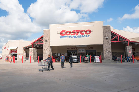 Jim Simons, Paul Tudor Jones, John Rogers, John Bu - Costco Reports Good Sales Growth For Fiscal 2nd Quarter