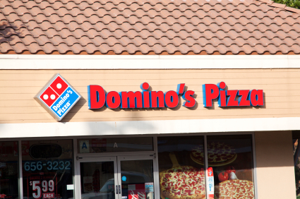 - Domino's Not A Great Buy At This Point