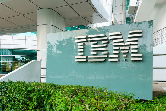 Warren Buffett, Prem Watsa - IBM Continues Strong Earnings Growth For Full-Year 2016