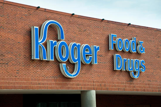 Jim Chanos - Chanos Raises His Stake In Kroger