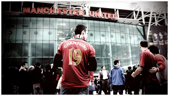 - Will Manchester United Be 3rd Time Lucky? Investors Think So