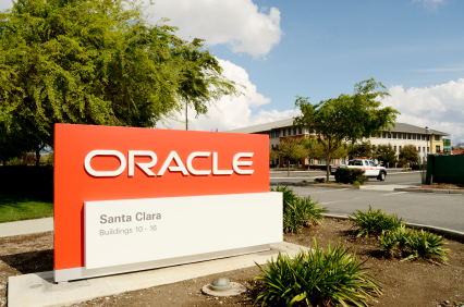 Glenn Greenberg,Meryl Witmer - Oracle Corporation (ORCL) Analysis