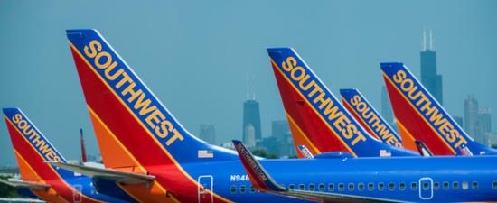- David Tepper Buying Airlines Benefiting From Low Fuel Prices
