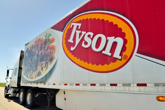 Jeremy Grantham, Jim Simons, Joel Greenblatt - Why Tyson Foods Is An Undervalued Stock