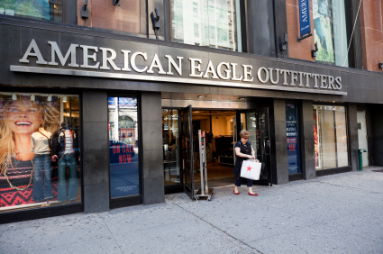 Richard Snow,Joel Greenblatt,Jim Simons,Paul Tudor - Richard Snow Cuts Stake In American Eagle Outfitters, HealthNet Following Price Increase