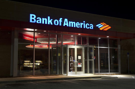 Stanley Druckenmiller,Andreas Halvorsen,David Tepp - Bank Of America Reports Strong 4th-Quarter Results