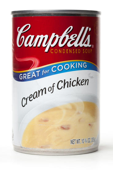 - Campbell Soup Company – Free Cash-Flow To Equity Valuation