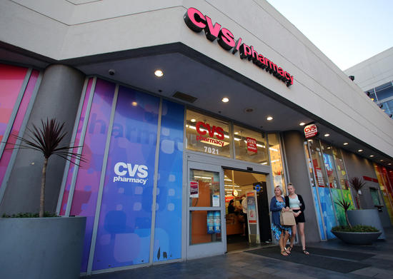 CVS Health Corp (CVS) Given Daily Coverage Optimism Rating of 0.53