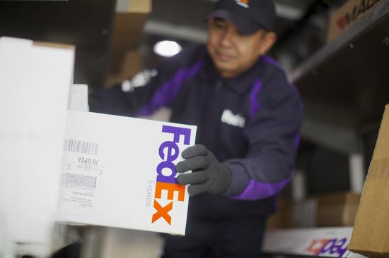 First Pacific Advisors,Mario Gabelli - FedEx: A Nice Bet With Solid 3rd Quarter Figures