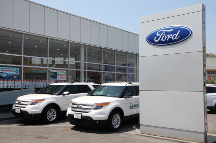 - Why Ford Is Too Cheap To Ignore
