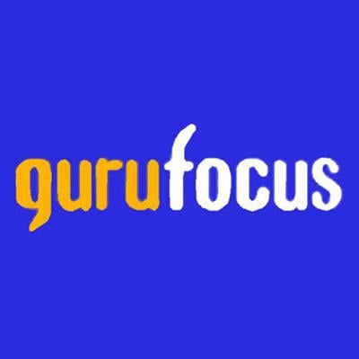 - New GURUF Financial Strength Template Released