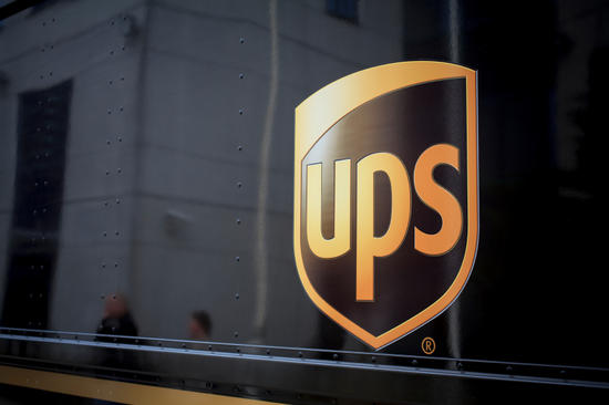 Jim Simons - Renaissance Technologies Buys UPS In Q1