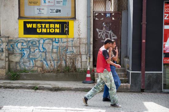 Carl Icahn - Western Union Is Chugging Along