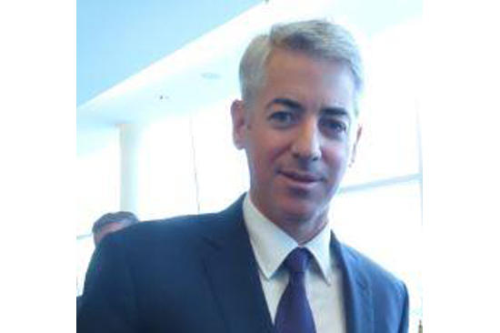 Bill Ackman''s Pershing Square 2021 Semiannual Letter to Shareholders