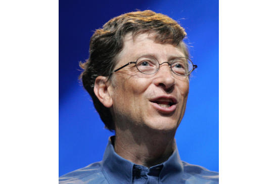 Top 2nd-Quarter Trades of the Bill & Melinda Gates Foundation Trust