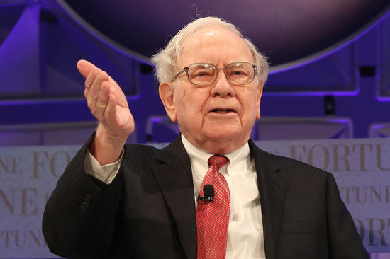 The Top 5 Buffett Stocks Outperforming the Market in 2021
