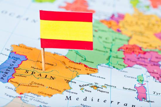 Francisco Garcia Parames - Spain's Francisco Garcia Parames: New Buys