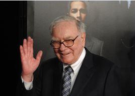 Guess Which Stocks Warren Buffett Bought: 2nd-Quarter Contest